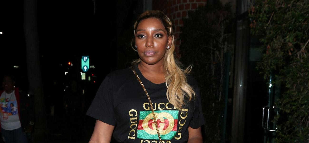 NeNe Leakes Debuts New Blonde Look And Opens Up About 'Pushing Through' After Husband's Death