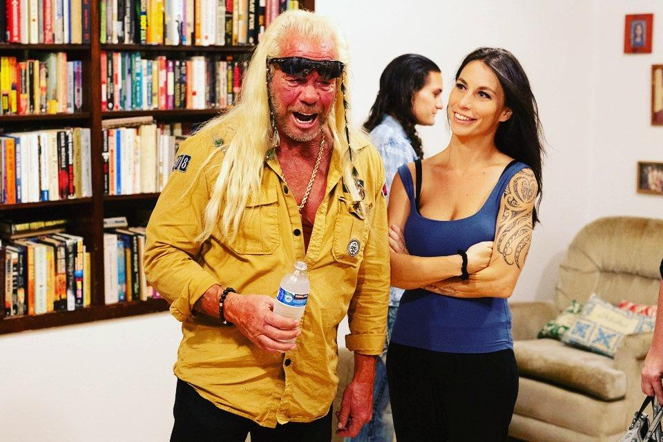 Dog The Bounty Hunter Gets Another HUGE Lead On Brian Laundrie's Location