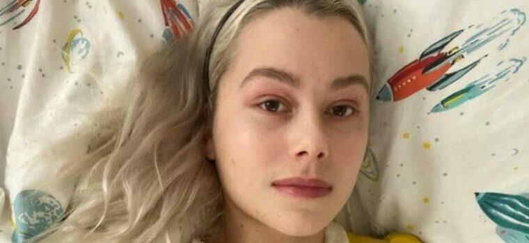 Phoebe Bridgers Sued For Defamation Over Social Media Comments
