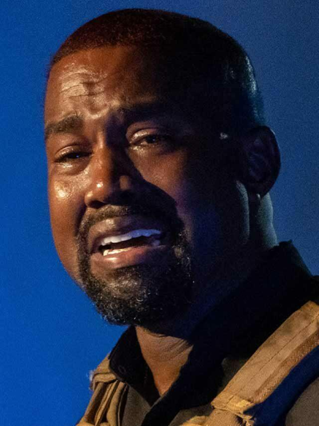 Kanye West Posts Brutal X-Ray Pictures Of Son Saint's Broken Arm