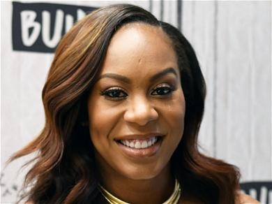 Olympic Track Star Sanya Richards-Ross Might Be Joining 'Real Housewives Of Atlanta'