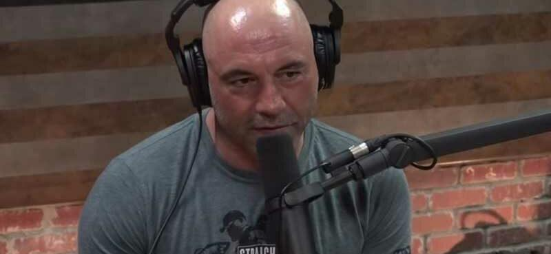 Joe Rogan Reveals He Invited Nicki Minaj On His Show After Her Controversial COVID Comments