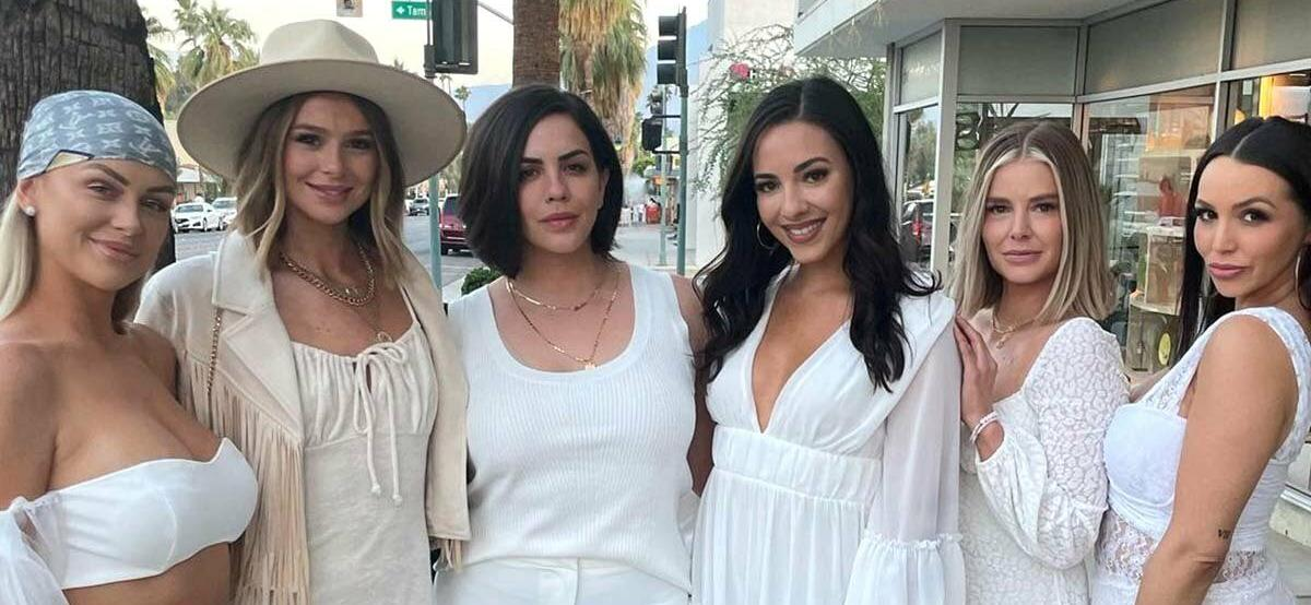 'Vanderpump Rules' Premiere: What You Can Expect This Season