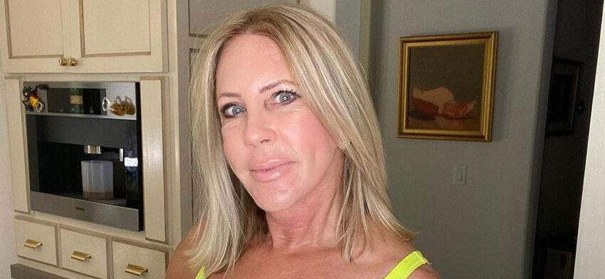 Is 'RHOC' Vicki Gunvalson Single, Again? She Unfollowed Steve Lodge On IG