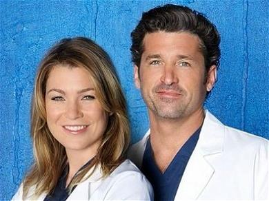 'Grey's Anatomy:' The Meredith / Derek Affair That Transcended Into A Beautiful Love Story