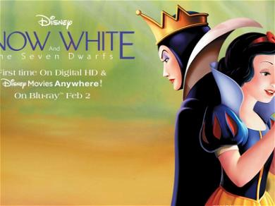 4 Celebrities Who Voiced Disney's Original 'Snow White' Film In 1937