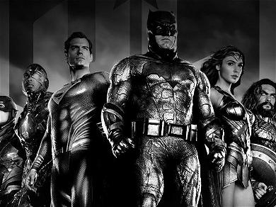 The 'Snyder's Cut Justice League' Turned Out to Be Monumental Success
