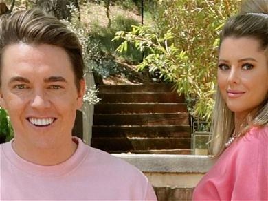 Jesse McCartney Marries Longtime Girlfriend Katie Peterson In 'Rustic-Chic Ceremony'