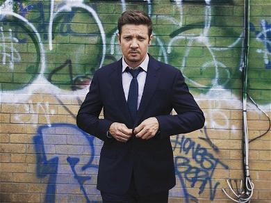 Jeremy Renner Talks About His Early Years of Acting