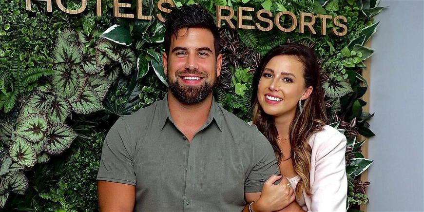 'The Bachelorette' Drama: Katie Thurston And Blake Moynes Call It Quits 2 Months After Engagement