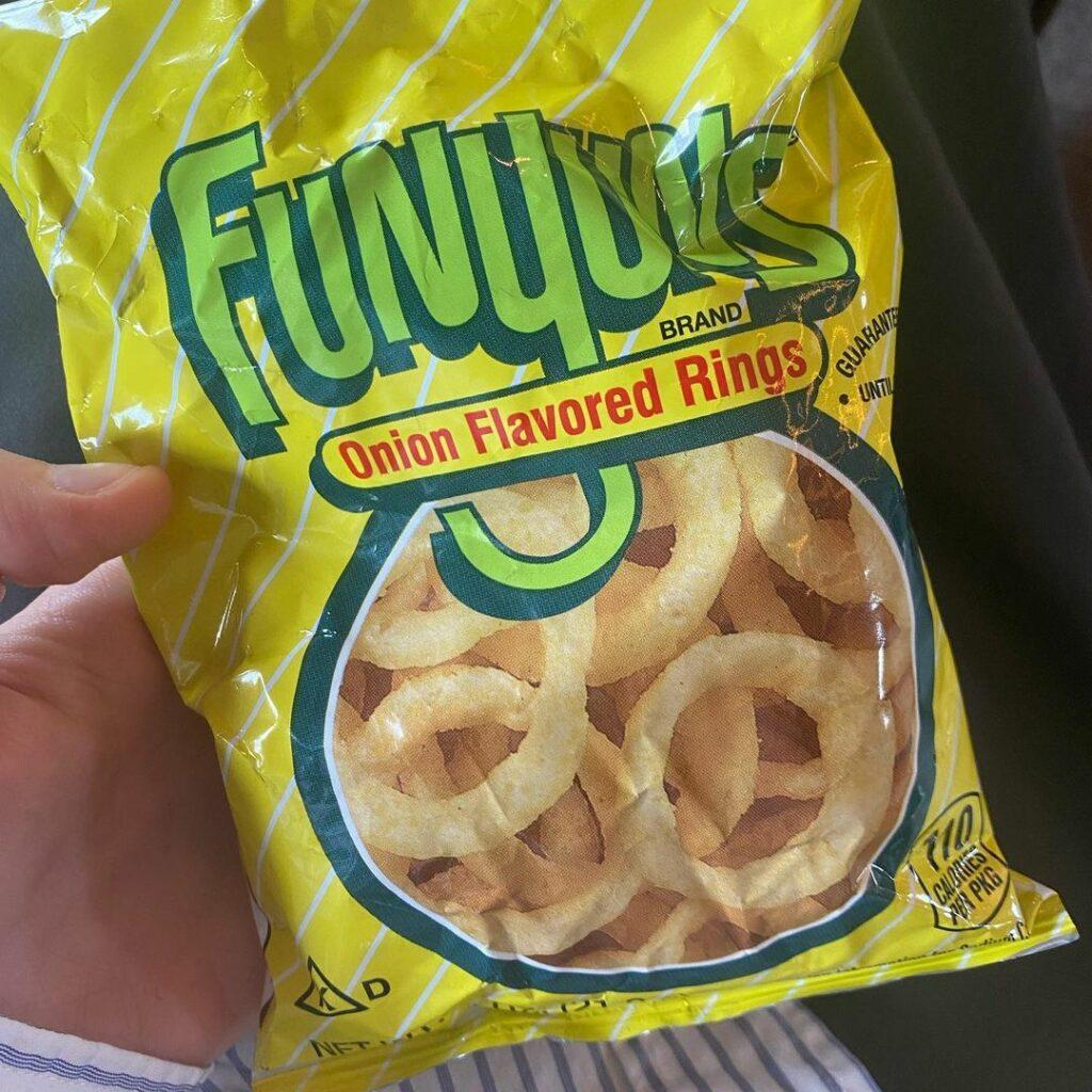 Bag of Funyons