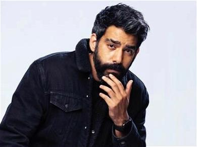 Fans Want Rahul Kohli In The 'Stars Wars' Franchise After This Tweet