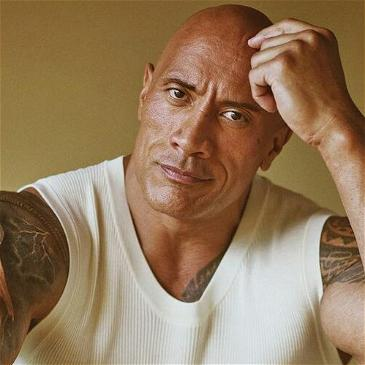 Dwayne Johnson Reflects On How He Battled Body Shaming at an Early Age