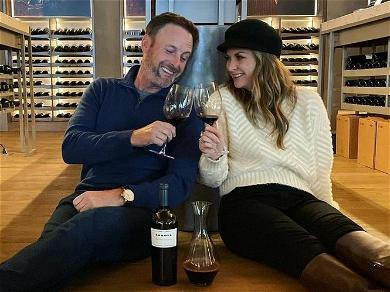 'The Bachelor' Chris Harrison Suspiciously Wipes Instagram Page After His Engagement