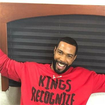 Omari Hardwick Almost Declined The Role Of Ghost In 'Power'