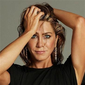 A Look Into Jennifer Aniston's Half Siblings; John Melick and Alex Aniston