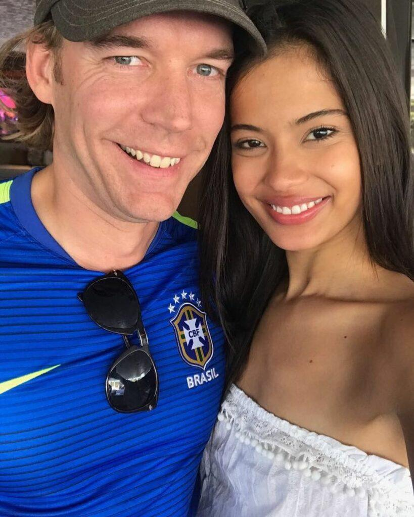 90 Day Fiancé' Stars Michael Jessen And Juliana Custodio Call It Quits On Their Scond Anniversary