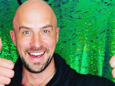 AGT: Extreme's Jonathan Goodwin Says 'Love And Support Has Been A Lifesaver'