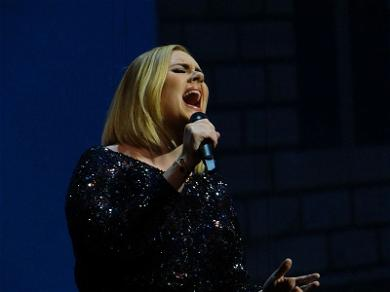 Adele Reveals Upcoming Album Was Recorded For Son Angelo