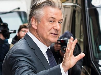 The Gun Fired By Alec Baldwin Contained 'Live Round' Says Prop Masters Union