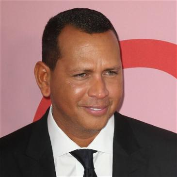 Alex Rodriguez Gets Trolled By Red Sox Fans Over 'Bennifer' At MLB Playoffs
