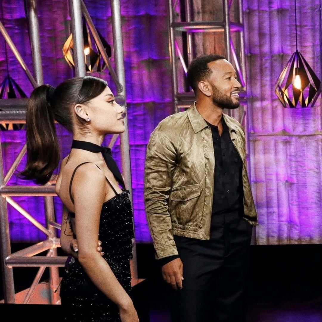 'The Voice' Star Ariana Grande Gets 5-Year Restraining Order Against Alleged Stalker