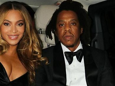 Beyoncé And Jay Z Put Their New Orleans Mansion On the Market After Fire