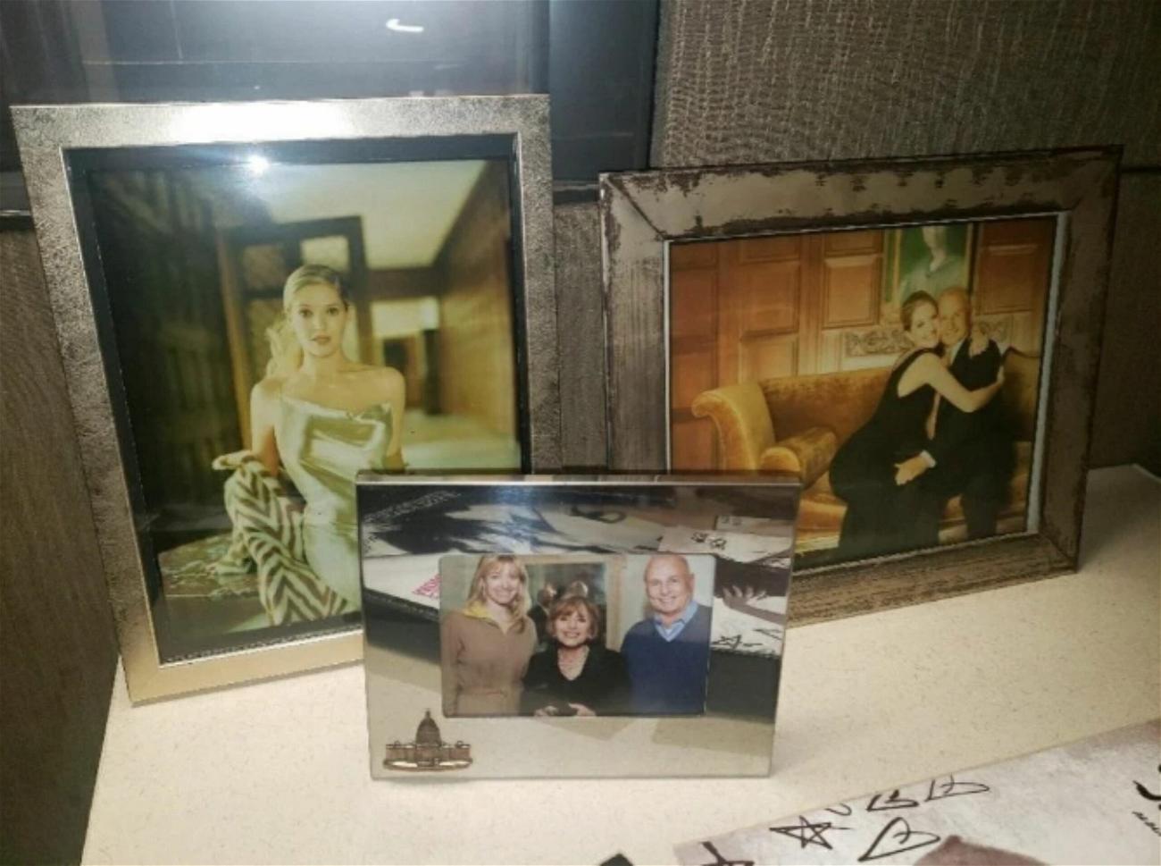 'RHOBH' Unaired Footage Subpoenaed In Ongoing Erika Jayne Legal War