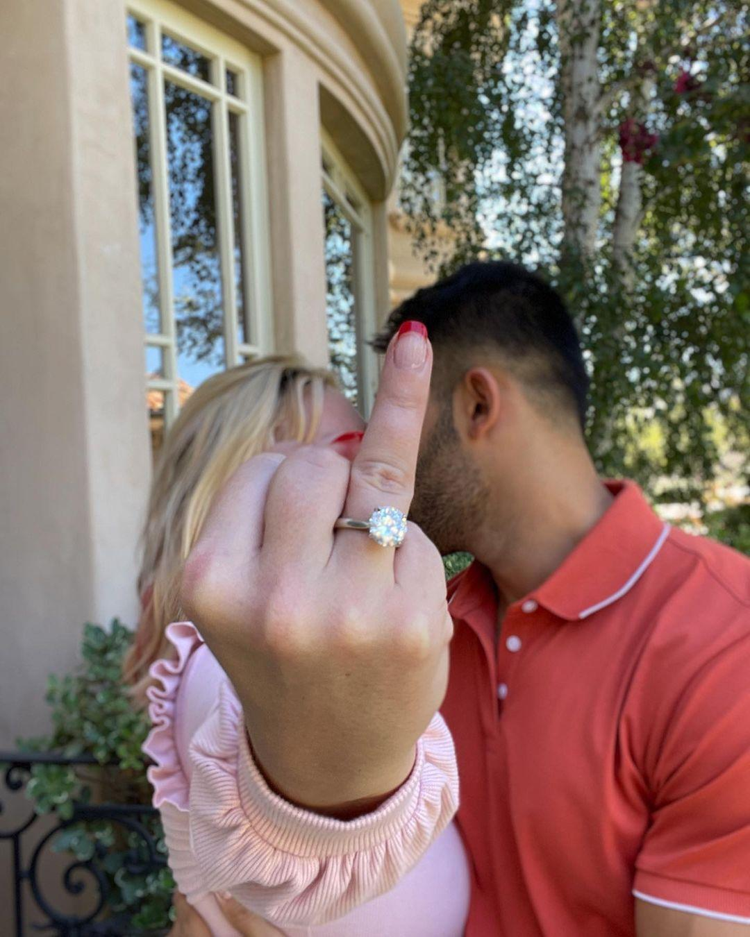 Britney Spears Buying A Home With Sam Asghari After Conservatorship Ends