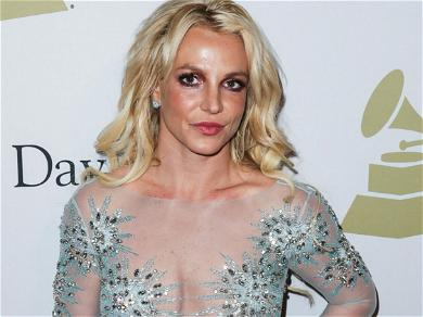 Britney Spears Shows Off 'Weight Loss' In New Stunning Photos!