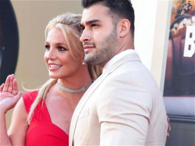 Britney Spears' Fiancé Is A 'Great Influence' On Her Overall Health