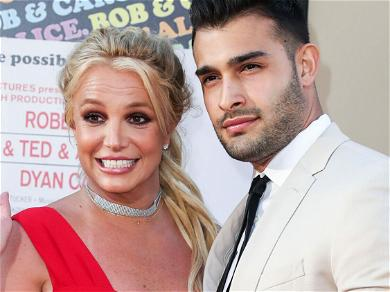 Britney Spears' Fiancé Says Their Children Will Be Award-Winning Athletes