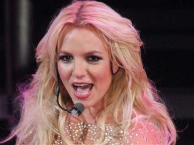 Britney Spears Plans To Celebrate Christmas Early This Year To 'Find More Joy'