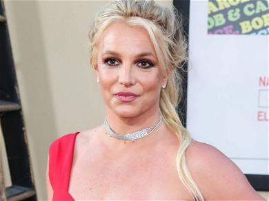 Britney Spears Tells Family She's Tired Of Being 'This Understanding Mother Theresa!'