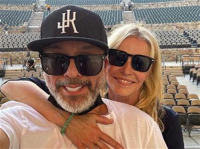 Chelsea Handler And Jo Koy Discuss How Their Friendship Turned Into Romance