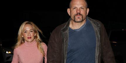 'UFC' Star Chuck Liddell & Wife Detail Violent Relationship In Dueling Restraining Orders