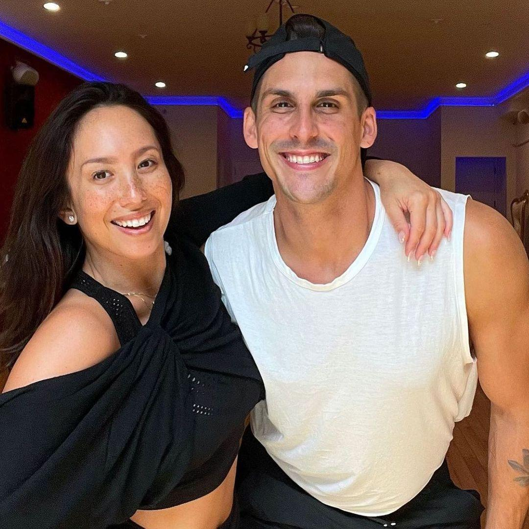 'Peloton' Star Cody Rigsby Will Dance In 'Living Room' Ballroom For DWTS