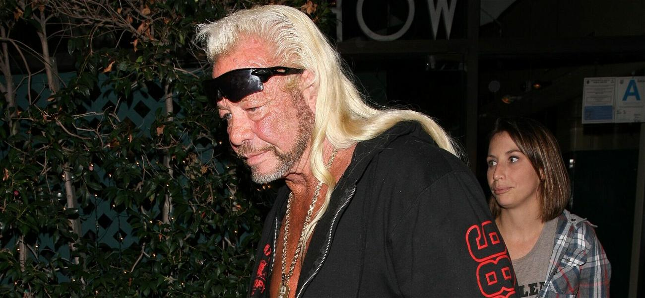 Dog The Bounty Hunter's Daughter 'Proud' Of Him For Hunting Brian Laundrie