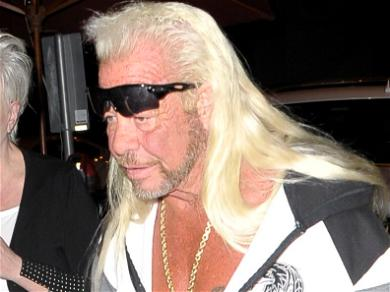 Dog The Bounty Hunter Offering Massive Reward For Capture Of Brian Laundrie