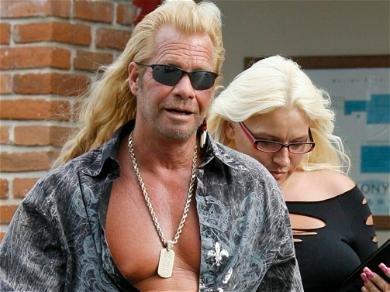 Dog The Bounty Hunter Received Over 4,000 Tips On Brian Laundrie's Location