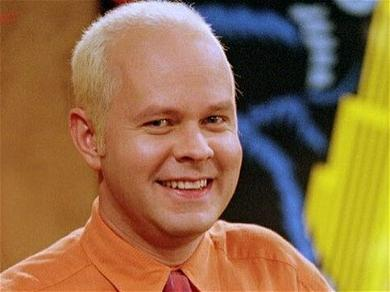 'Friends' Stars Pay Tribute To Actor James Michael Tyler Who Passed Away At 59