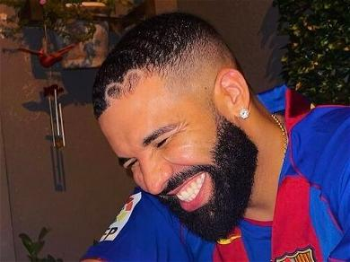 Drake Reportedly Dating New Woman After Reported Johanna Leia Breakup