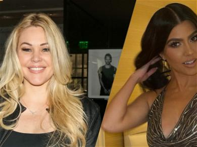 Who Is Richer Between Travis Barker's Ex, Shanna Moakler, and Fiancée Kourtney Kardashian?