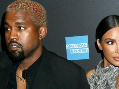 Kim Kardashian Gushes About Estranged Husband, Ye