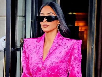 Kim Kardashian Alleged Stalker, Who Sent Ring And Plan B Pill, Shows Up At Her Home Again
