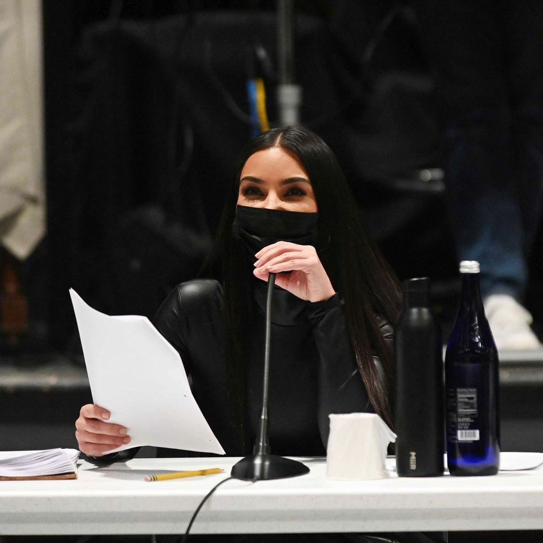 Kim Kardashian 'Shut Down' SNL From Using Kris Jenner 'White Supremacist' Joke