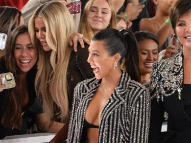 Kris Jenner Breaks Her Silence On Kourtney Kardashian's Engagement