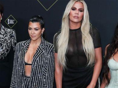 Kris Jenner Reveals Her Smoking Hot Past Halloween Costumes