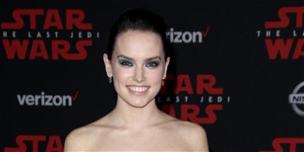 Does Daisy Ridley's New Interview Hint At Rey's 'Star Wars' Return?