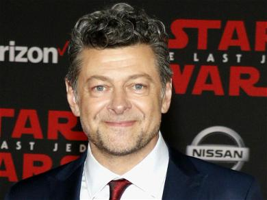 New Rumors Claim Andy Serkis Is Making A Glorious Return To 'Star Wars'